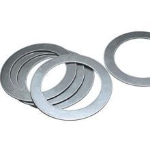 За метални навиващи се рогозки, графитни уплътнения