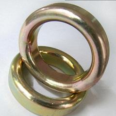 Овален пръстеновиден уплътнител