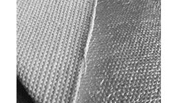 Без прах от азбестова кърпа