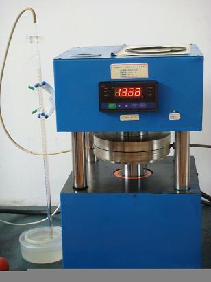 Машина за тестване на атмосферно налягане 50T
